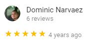 Dominic-Narvaez