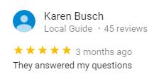 Karen-Busch