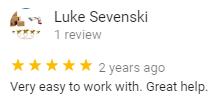 Luke-Sevenski