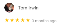 Tom-Irwin